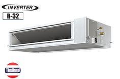 máy lạnh âm trần