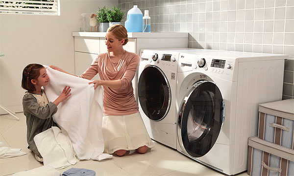 5 siêu ưu điểm của máy giặt Electrolux mà bạn nên mua
