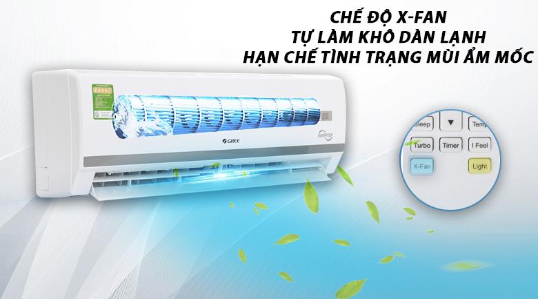Máy lạnh gree có tốt không? Có nên xài máy lạnh Gree?