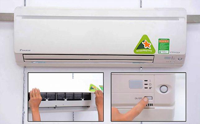Bảo trì máy lạnh tại nhà uy tín tại TPHCM