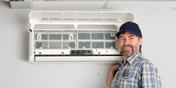 Sửa máy điều hòa tại nhà tại TP.HCM