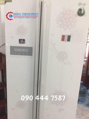 dịch vụ sửa tủ lạnh quận 6