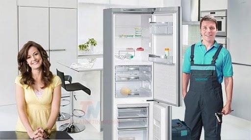 sửa chữa tủ lạnh tại tphcm