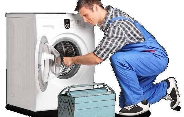 sửa chữa máy giặt tại nhà