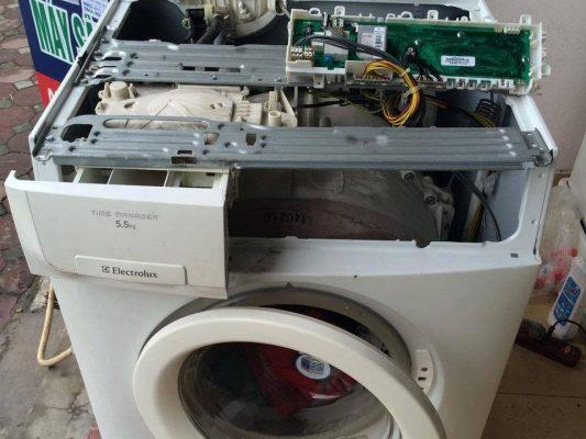 sửa máy giặt quận 10