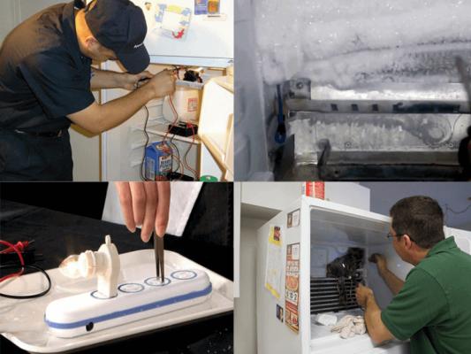 sửa tủ lạnh tại quận 2 uy tín