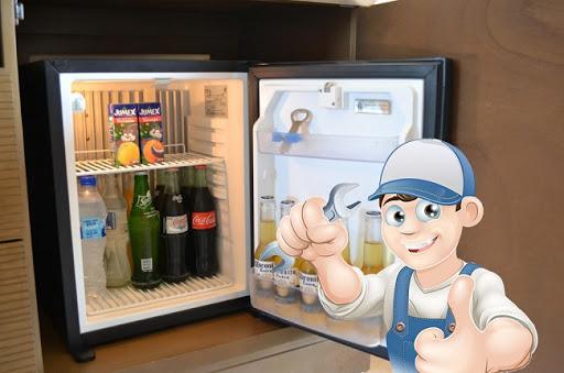 sửa tủ lạnh điện lạnh hưng thịnh phát